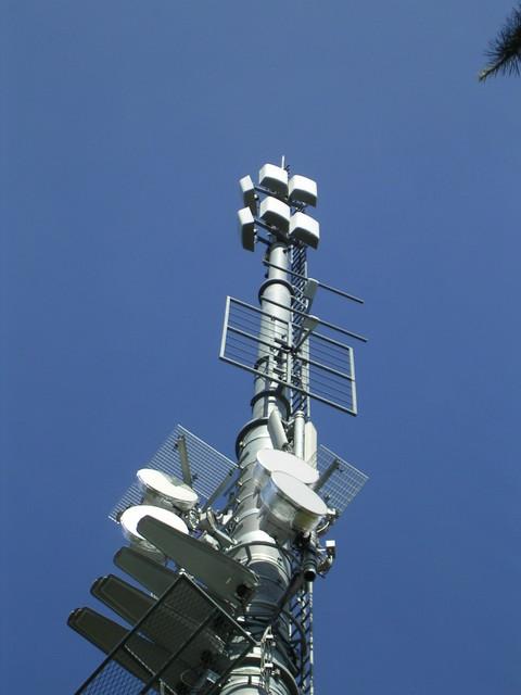 Antennes TV FM