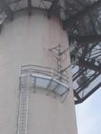 Antennes de Rouge FM