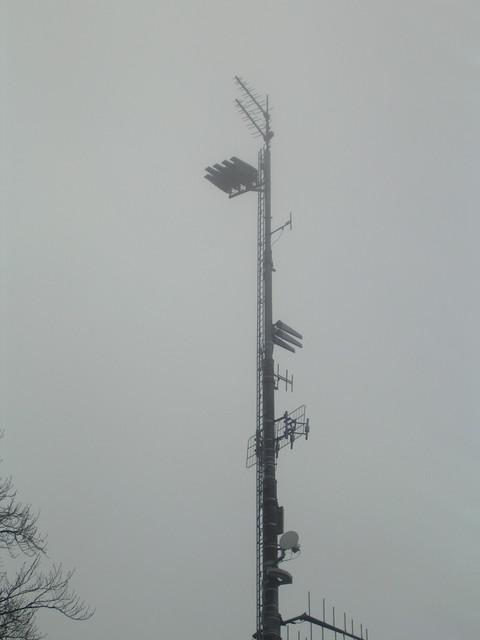 Nouvelles antennes Nov 2008