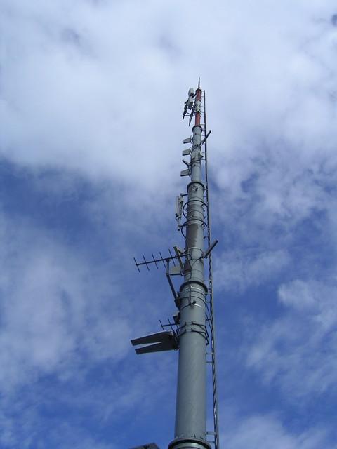 Antennes Veysonnaz