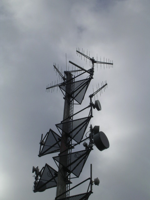 Antennes FM