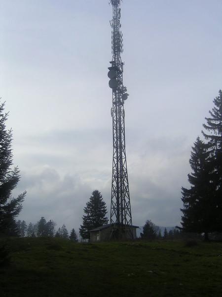 Nov  2008 nouvelles antennes DAB DVB ZUF